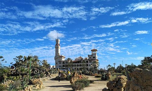 埃及8日游